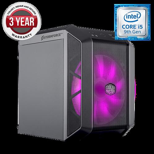 Magnum Intel i5 9400F 16GB Ram 500GB SSD GTX 1660S 6GB Graphics Windows 10