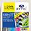 Thumbnail: T3337 Black, Cyan, Magenta, Yellow, Photo Multipack & Black