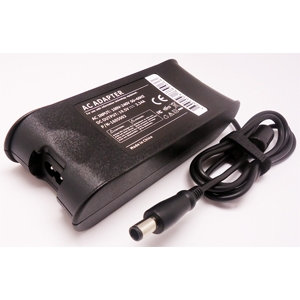 Dell PA12 Compatible 19.5V, 3.34A, 65W, 7.4/5.0 Tip Laptop Charger