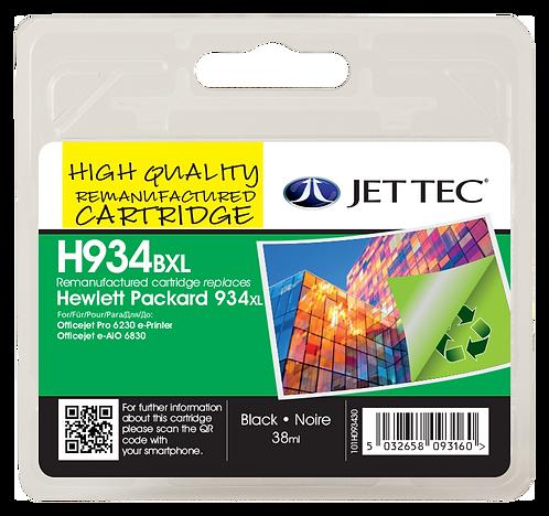 HP934XL Black, HP935XL Cyan, Magenta, Yellow & Colour Pack