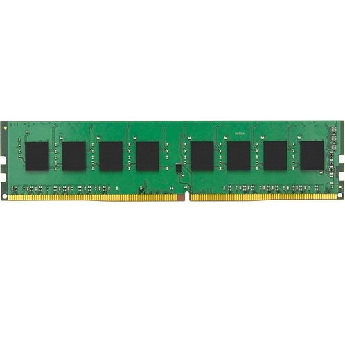 Kingston RAM 4GB No Heatsink (1 x 4GB) DDR4 2400MHz DIMM System Memory