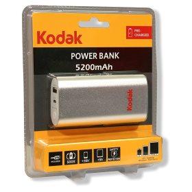 Power Bank 5200mAh