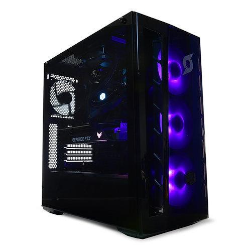 Prism Intel Core i9 11900K 16GB Ram 500GB SSD 1TB HDD RTX 3070 8GB Graphics W10