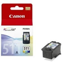 Canon CL-511 Ink Cartridge -Colour