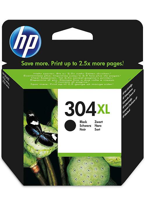 HP 304 Black XL Original Ink Cartridge