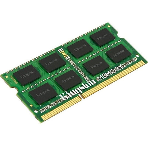 Kingston 4GB No Heatsink (1 x 4GB) DDR4 2400MHz SODIMM System Memory
