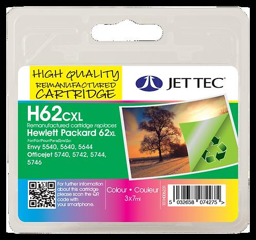 HP62XL Colour
