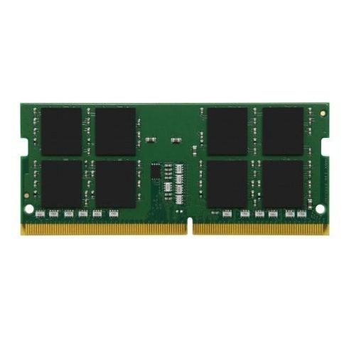Kingston 4GB, DDR4, 2666MHz (PC4-21300), CL19, SODIMM Memory