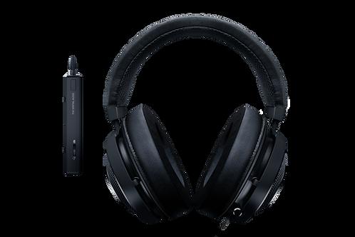 RAZER Kraken Tournament Edition Gaming Headset – Black