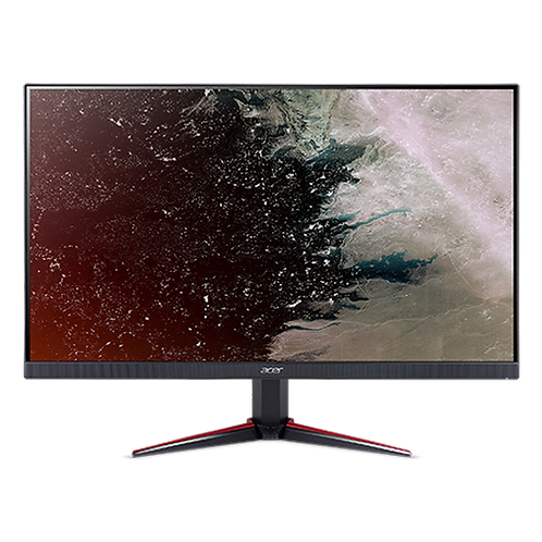 "ACER Nitro VG240Ybmiix Full HD 23.8"" IPS Gaming Monitor - Black"