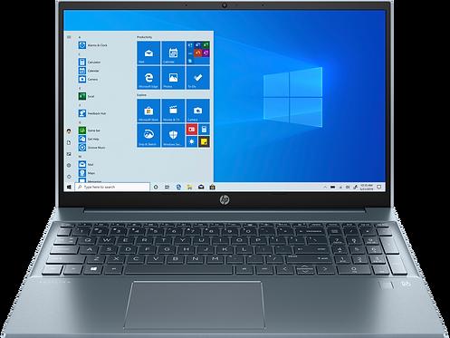 New HP AMD Ryzen 5 8GB 512GB SSD Touchscreen Windows 10 Laptop