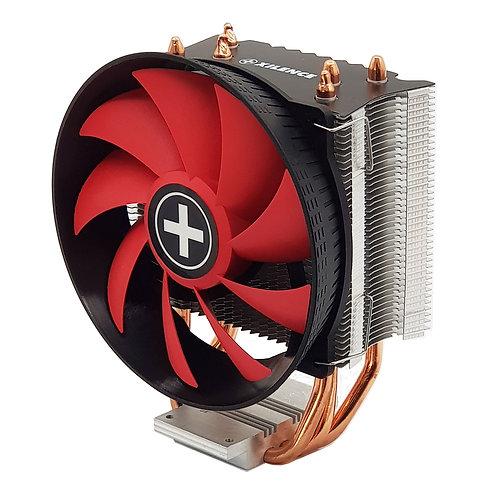 Xilence M403 PRO Universal Socket 120mm PWM 1800RPM Red Fan CPU Cooler