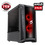 Thumbnail: Onyx AMD Athlon 3000G 8GB Ram 240GB SSD 1TB HDD GTX 1650 4GB Graphics Windows 10