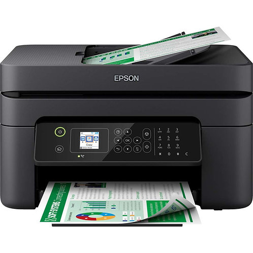 Epson Workforce WF-2835 Wireless Inkjet Printer