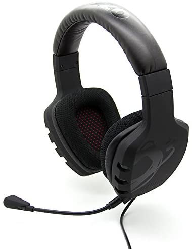 Ozone Rage ST Advanced Stereo Gaming Headset -Black or Red