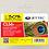 Thumbnail: PGI-525 Black, CLI-526 Black, Cyan, Magenta, Yellow Multipack