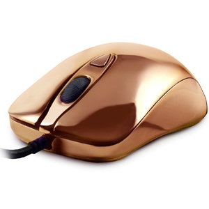 Sumvision PLASMA Illuminating LED Wired Gaming Mouse