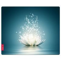 Silk Mousepad, Magical Lily