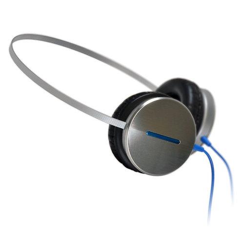FLY Lightweight On-Ear Headphone