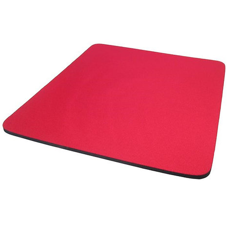 Non Slip Red Mouse Mat