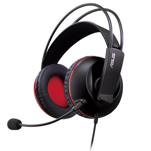 ASUS Cerberus V2 Headset Red