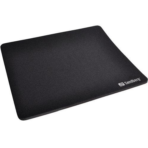 Mouse Pad, Black, 260 x 220 x 0.60 mm