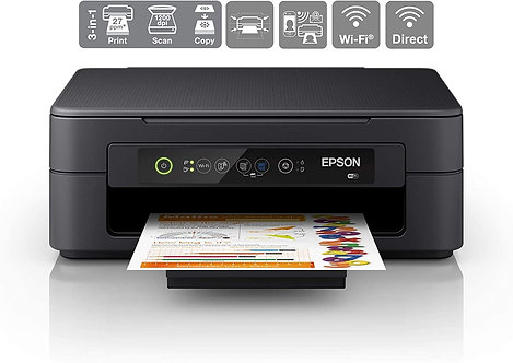 Epson Expression Home XP-2100 Wireless All-in-One Printer
