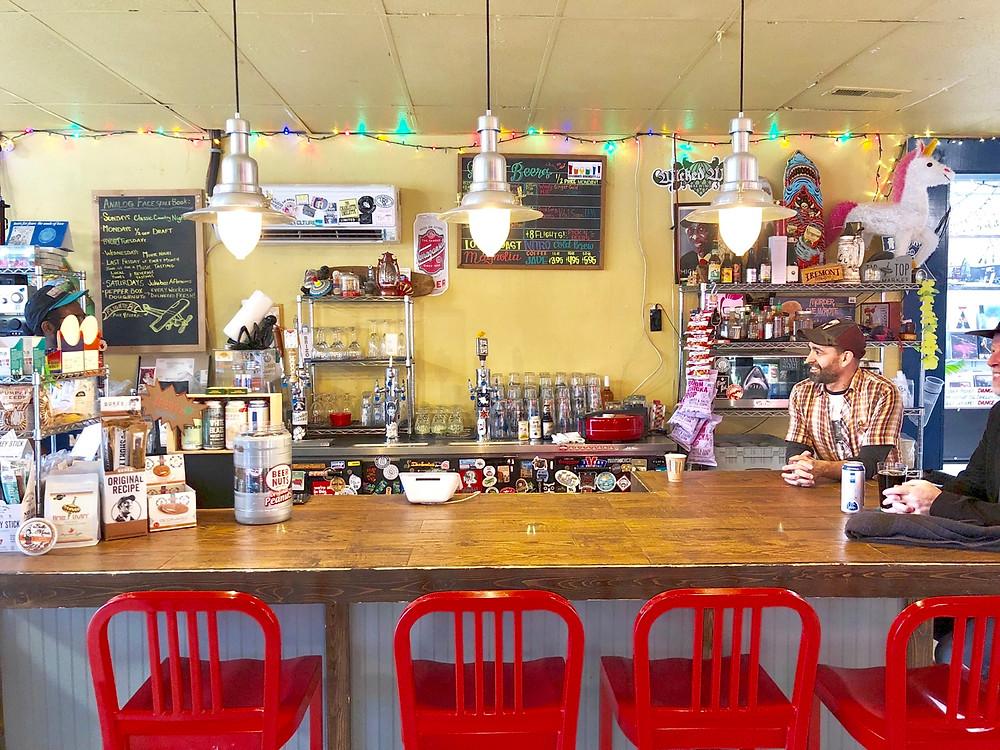 Charlotte Bottle Shops: Tip Top Daily Market