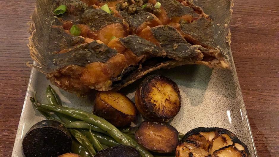 Leftovers: 2020 Vision on Charlotte's Dining Scene