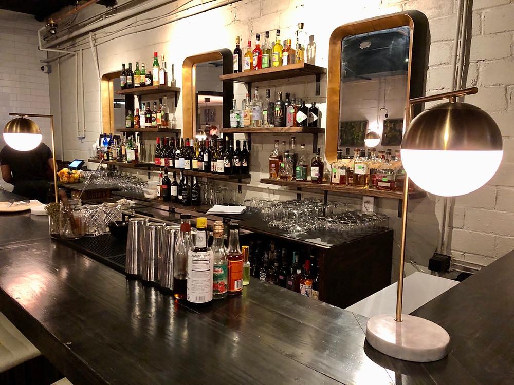 best restaurants in charlotte - bardo 1