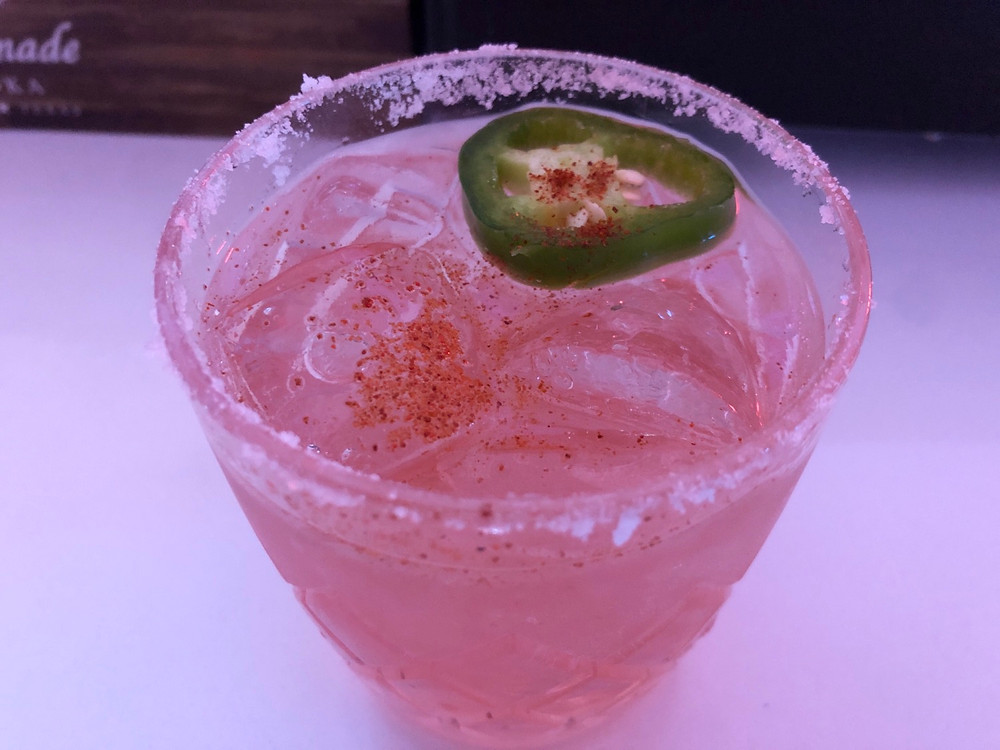 Lost and Found Charlotte Review: not so bland cocktail