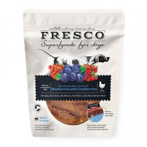 Fresco Superfood fillets kip 100g