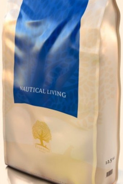 Essential Foods Nautical living large 12,5kg