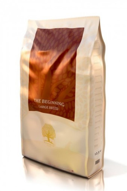 Essential Foods The beginning large breed 12,5kg