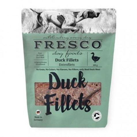 Fresco Fillets eend 100g