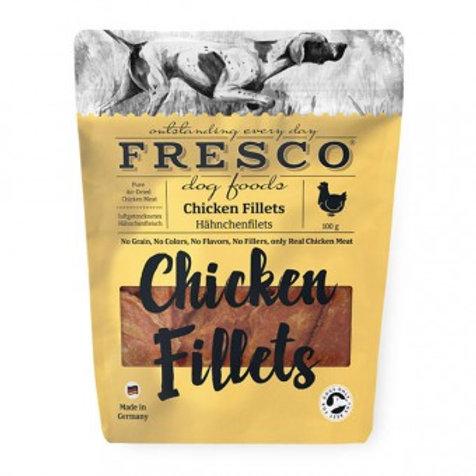 Fresco Fillets kip 100g