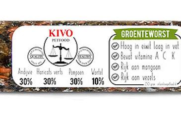 Kivo groentenworst