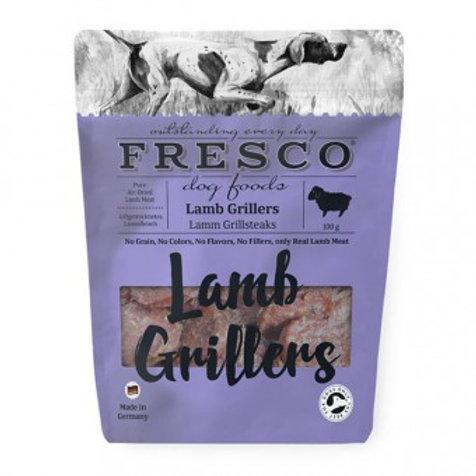 Fresco Grillers lam 100g