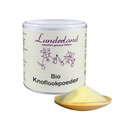Lunderland Knoflook