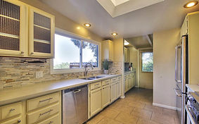 cabinet refinishing in 722 San Pascual St, Apt B, Santa Barbara, CA 93101