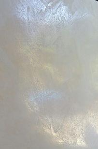 metalic venetian plaster