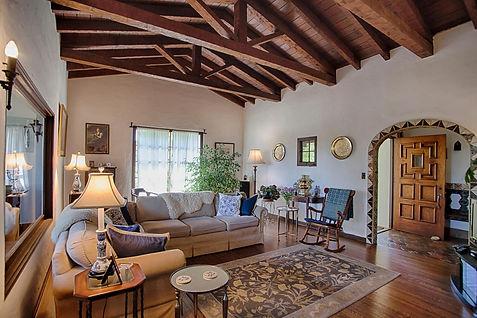 Interior house painters in Santa Ynez