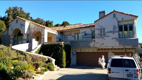 Santa Barbara Stucco Repairs