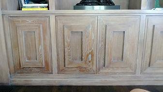 Camarillo & Westlake Village wood staining