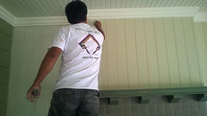 Ventura & Santa Barbara home painter