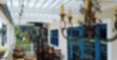 Downtown Santa Barbara exterior house painting