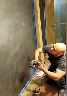 Pacific Palisades Faux Painter Services