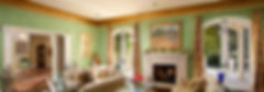 Montecito, CA high end home painting