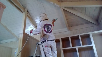 house painters in 722 San Pascual St, Apt B, Santa Barbara, CA 93101