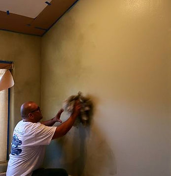 Faux painter Calabasas and Hidden Hills